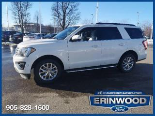 New 2020 Ford Expedition XLT for sale in Mississauga, ON