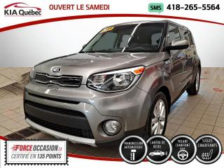 Used 2019 Kia Soul EX* CAMERA* A/C* SIEGES CHAUFFANTS* for sale in Québec, QC