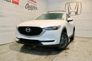 Used 2017 Mazda CX-5 GX 4 portes à traction intégrale, boîte for sale in Blainville, QC
