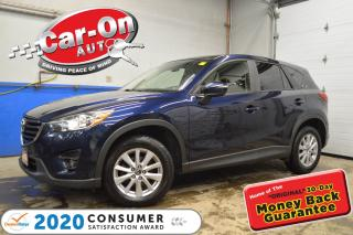 Used 2016 Mazda CX-5 AWD | SUNROOF | BLIND SPOT MONITORING| REAR CAMERA for sale in Ottawa, ON
