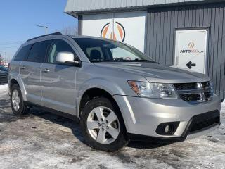 Used 2011 Dodge Journey ***SXT,V6,BAS KILO,MAGS,A/C*** for sale in Longueuil, QC