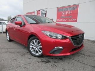 Used 2014 Mazda MAZDA3 GS MAN MAG A/C BLUETOOH for sale in St-Jérôme, QC