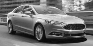 Used 2019 Ford Fusion Hybrid Titanium for sale in Guelph, ON