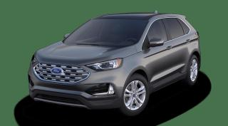 New 2020 Ford Edge SEL for sale in Mississauga, ON