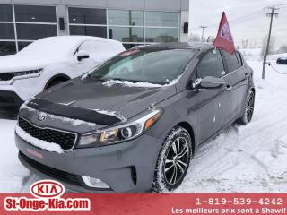 Used 2017 Kia Forte5 EX for sale in Shawinigan, QC