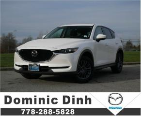 Used 2019 Mazda CX-5 GS AWD for sale in Richmond, BC