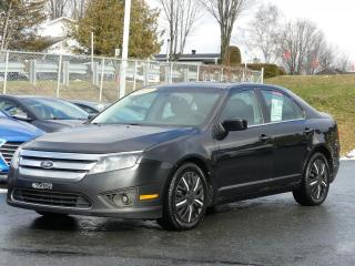Used 2010 Ford Fusion SE TOIT OUVRANT for sale in St-Georges, QC