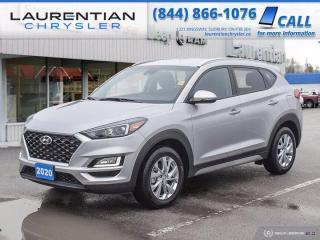 Used 2020 Hyundai Tucson Preferred!!  HEATED SEATS!! for sale in Sudbury, ON