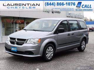 Used 2017 Dodge Grand Caravan CANADA VALUE PACKAGE for sale in Sudbury, ON