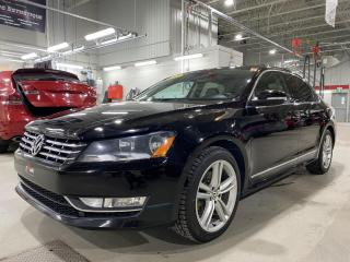 Used 2015 Volkswagen Passat 4dr Sdn 2.0 TDI DSG Highline for sale in Rouyn-Noranda, QC
