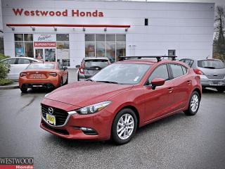 Used 2017 Mazda MAZDA3 GS for sale in Port Moody, BC