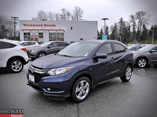 Used 2017 Honda HR-V EX-L for sale in Port Moody, BC