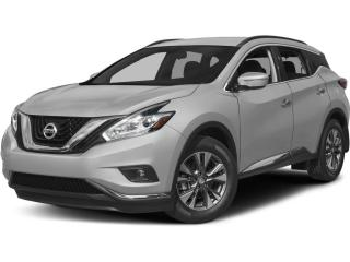 Used 2015 Nissan Murano SV for sale in Coquitlam, BC