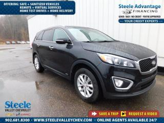 Used 2017 Kia Sorento LX- AWD-ONLY $80 WEEKLY-AUTO A/C for sale in Kentville, NS