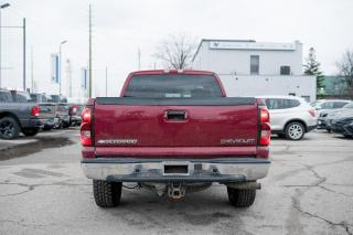 Used 2004 Chevrolet Silverado 1500 LT for sale in Concord, ON