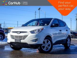 Used 2013 Hyundai Tucson GL Power Sunroof Bluetooth Heated Front Seats Keyless entry 17