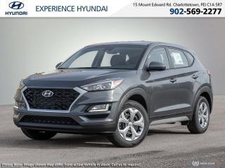 New 2021 Hyundai Tucson Essential for sale in Charlottetown, PE