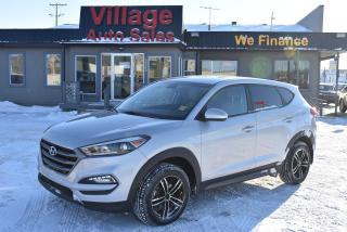 Used 2016 Hyundai Tucson HEATED SEATS! CRUISE CONTROL! BLUETOOTH! for sale in Saskatoon, SK