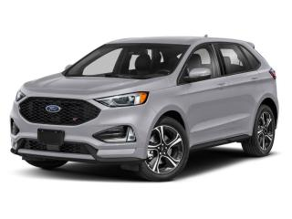 New 2020 Ford Edge ST for sale in Surrey, BC