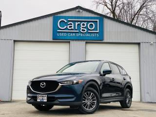 Used 2018 Mazda CX-5 GX for sale in Stratford, ON
