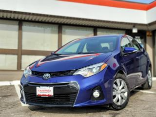 Used 2015 Toyota Corolla Back Up Camera | Heated Seats | Bluetooth for sale in Waterloo, ON