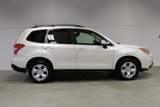 Used 2015 Subaru Forester WE APPROVE ALL CREDIT for sale in London, ON