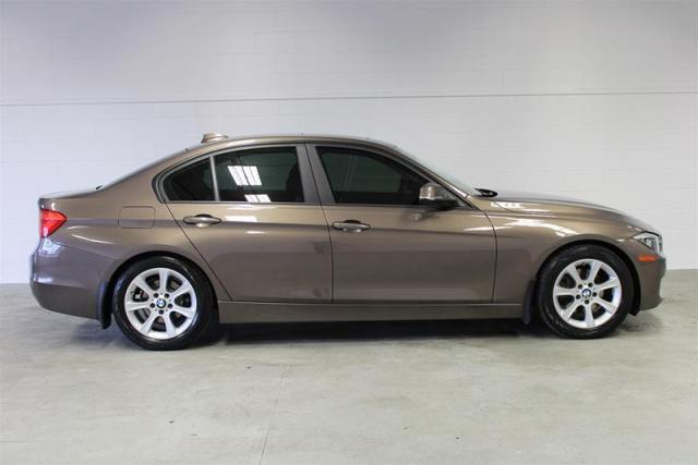 2012 BMW 320 WE APPROVE ALL CREDIT