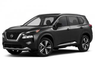 New 2021 Nissan Rogue COMPANY DEMO - ALL NISSAN NEW CAR PROGRAMS APPLY for sale in Toronto, ON
