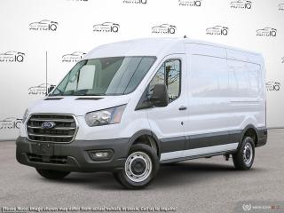 New 2020 Ford Transit 250 MEDIUM ROOF | 3.5L V6 GAS ENGINE for sale in Kitchener, ON