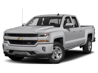 Used 2017 Chevrolet Silverado 1500 LT for sale in Grimsby, ON