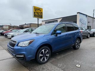Used 2017 Subaru Forester 2.5i Touring SOLD SOLD THANK YOU for sale in Etobicoke, ON