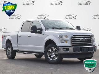 Used 2016 Ford F-150 CREW CAB | XLT | XTR| 3.5 L | 6.5 BOX for sale in Waterloo, ON