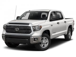 Used 2019 Toyota Tundra Platinum 5.7L V8 PLATINUM 1794 EDITION - 4 NEW TIRES - TOYOTA REMOTE STARTER - HARD TONNEAU COVER for sale in Stouffville, ON