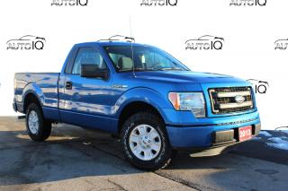 Used 2013 Ford F-150 XL SUPER CLEAN ONE OWNER! CERTIFIED for sale in Hamilton, ON