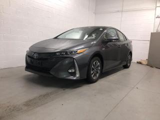 New 2021 Toyota Prius Prime Upgrade TECHNOLOGY PACKAGE+$2500 GOVT REBATE! for sale in Cobourg, ON