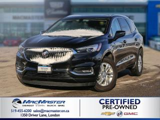 Used 2019 Buick Enclave Essence for sale in London, ON