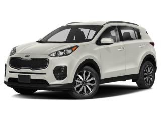 Used 2018 Kia Sportage EX Premium for sale in Chatham, ON
