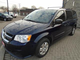 Used 2012 Dodge Grand Caravan SE/SXT for sale in Sarnia, ON
