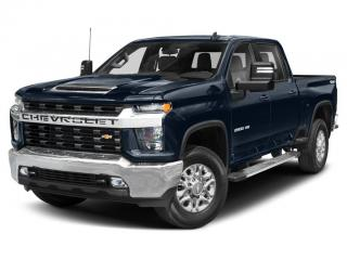 New 2021 Chevrolet Silverado 2500 HD High Country for sale in Tilbury, ON