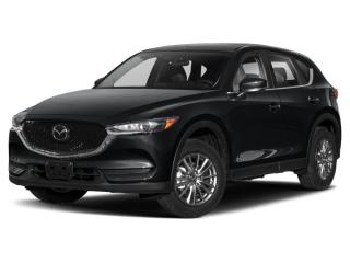 New 2021 Mazda CX-5 GS for sale in Chatham, ON