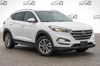 Used 2016 Hyundai Tucson for sale in Barrie, ON