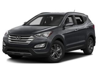 Used 2013 Hyundai Santa Fe SPORT for sale in Sudbury, ON