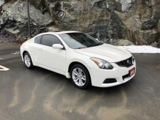 Used 2012 Nissan Altima 2.5 S for sale in Sudbury, ON