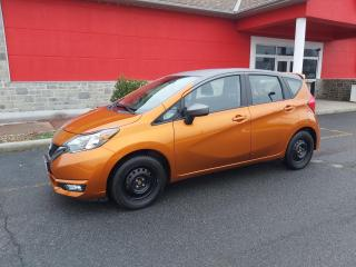 Used 2019 Nissan Versa Note SV for sale in Cornwall, ON