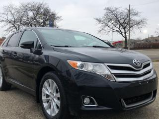 Used 2015 Toyota Venza 4DR WGN AWD for sale in Waterloo, ON