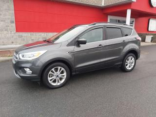 Used 2017 Ford Escape SE for sale in Cornwall, ON