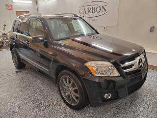 Used 2011 Mercedes-Benz GLK-Class GLK 350 for sale in Lower Sackville, NS