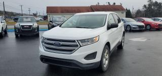 Used 2018 Ford Edge SE for sale in Mount Pearl, NL