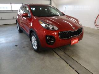 Used 2019 Kia Sportage LX for sale in Owen Sound, ON
