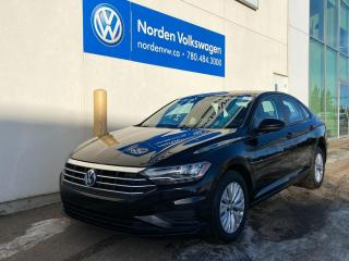 Used 2019 Volkswagen Jetta COMFORTLINE AUTO - HEATED SEATS / CERTIFIED! for sale in Edmonton, AB